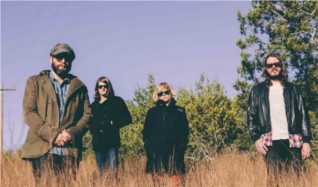 The Black Angels tickets at Mayan Theatre in Los Angeles
