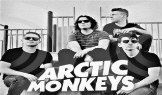 Arctic Monkeys tickets at Jannus Live in Saint Petersburg