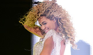 BEYONC tickets at STAPLES Center in Los Angeles