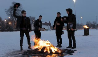 Fall Out Boy tickets at Ogden Theatre in Denver