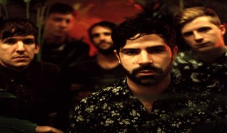Foals tickets at Ogden Theatre in Denver