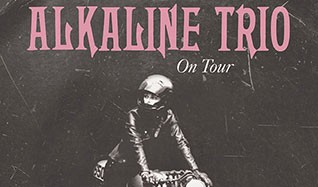 Alkaline Trio tickets at Showbox at The Market in Seattle