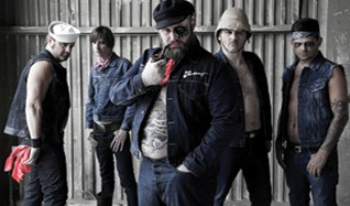 Turbonegro tickets at Ogden Theatre in Denver