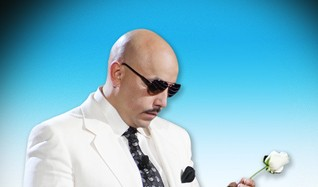Lupillo Rivera tickets at Nokia Theatre L.A. LIVE in Los Angeles