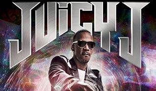Juicy J tickets at Showbox at The Market in Seattle