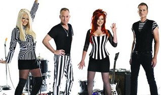 The B-52s tickets at Keswick Theatre in Glenside