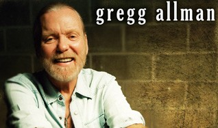 Gregg Allman tickets at Maxwell C. King Center for the Performing Arts in Melbourne