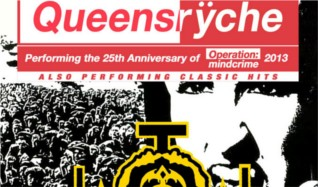 Queensryche tickets at The Plaza 'Live' Theatre in Orlando