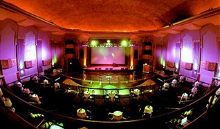 REVOLUTION: NYE 2014 tickets at Royal Oak Music Theatre in Royal Oak