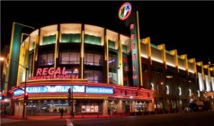 Regal Cinemas L.A. LIVE Stadium 14