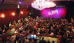 El Rey Theatre