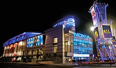 Nokia Theatre L.A. LIVE