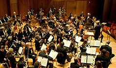 Meyerhoff Symphony Hall