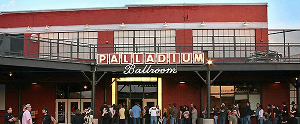 The Palladium Ballroom
