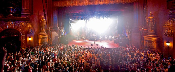 Beacon Theatre Tickets And Event Calendar New York City
