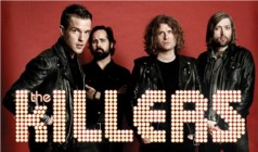 The Killers tickets at Prudential Center in Newark