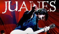 Juanes tickets at Nokia Theatre L.A. LIVE in Los Angeles