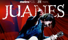 Juanes tickets at Filene Center at Wolf Trap in Vienna