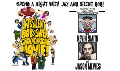 Kevin Smith and Jason Mewes tickets at Royal Oak Music Theatre in Royal Oak