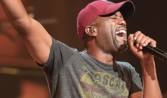 Darius Rucker tickets at The MAC at Monmouth University in West Long Branch