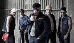 Turbonegro tickets at El Rey Theatre in Los Angeles
