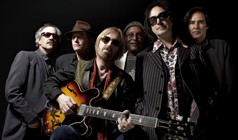 Tom Petty & The Heartbreakers tickets at Budweiser Gardens in London