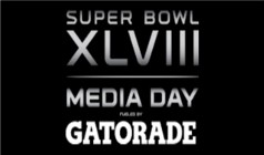 Super Bowl XLVIII Media Day tickets at Prudential Center in Newark