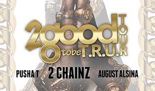 2 Chainz tickets at Showbox SoDo in Seattle