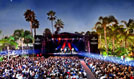 Lost 80's Live  tickets at Humphreys Concerts by the Bay, San Diego