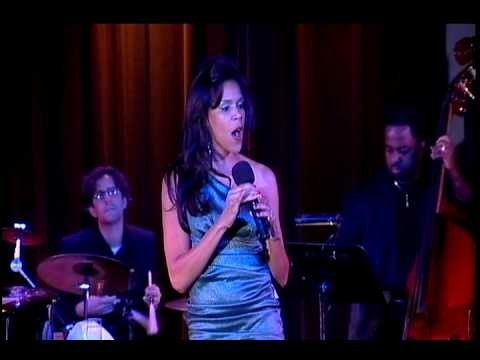 Prepare to be dazzled by Anaïs St. John at Jazz Fest