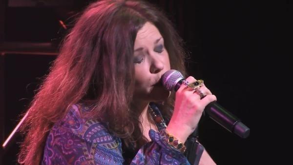 Janis Joplin off-Broadway musical debut postponed indefinitely