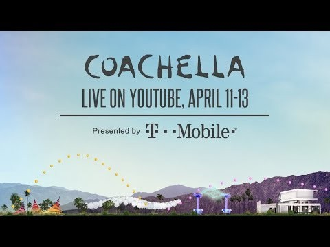 2014 Coachella Festival brings in top artists and Hollywood stars
