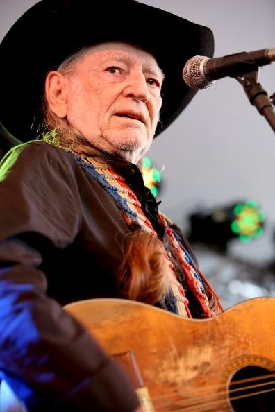 Austin City Limits Hall of Fame inducts Willie Nelson as first member