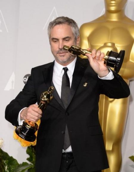You could easily make the case that Alfonso Cuaron is one of the most innovative directors in film today. He might have started his career c