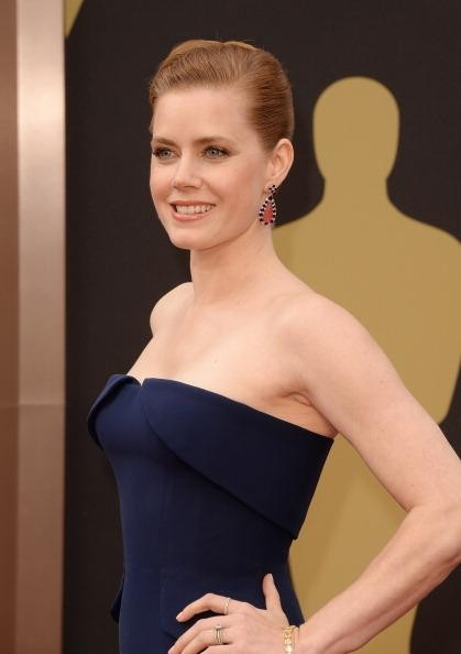 """Ever since her breakout turn in 2005's """"Junebug"""", Amy Adams has delighted in surprising and exhilarating audiences with performances that ar"""
