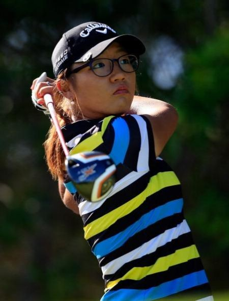 If you're not a fan of women's golf, you might not know Lydia Ko, but she makes Tiger Woods look like a total slouch. The New Zealand-based