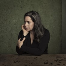 Natalie Merchant tickets at Santa Barbara Bowl, Santa Barbara