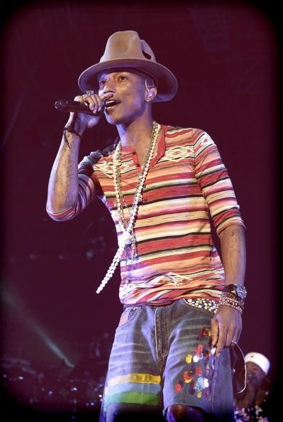Pharrell Williams has carved out one of the most unique careers in pop music. As one half of The Neptunes, and more recently on his own, his