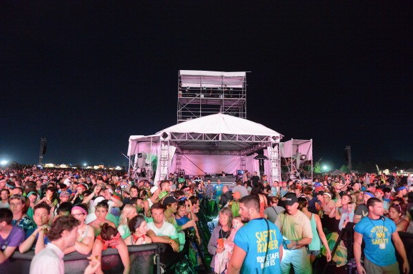 Bonnaroo founders announce partnership with Tennessee college