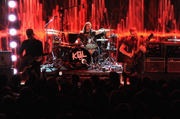 Kings of Leon concert-goers exposed to measles in Seattle