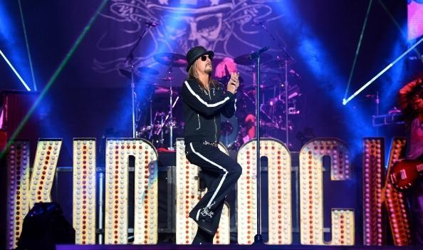 Rocklahoma reveals daily schedules, headliners include Kid Rock, Staind and more