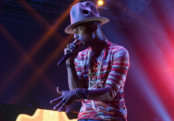 Coolest weekend for the Coachella 2014 Music and Arts Festival in the desert