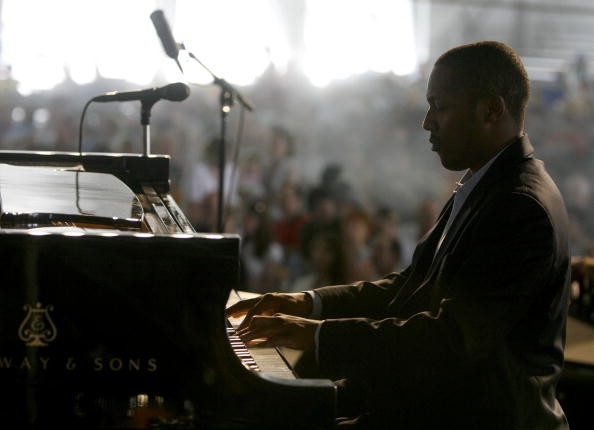 Create your own custom lineup for the New Orleans Jazz Fest