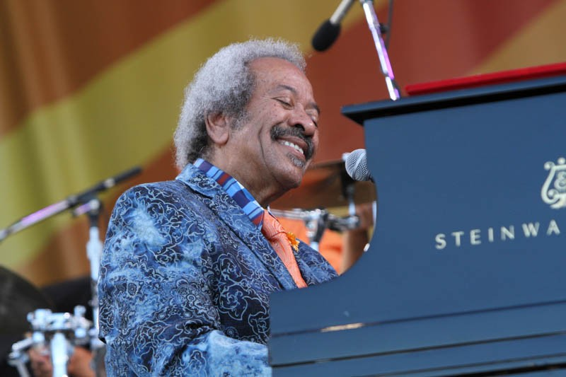 The best of Jazz Fest 2014: A perfect ten