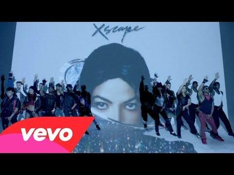 Justin Timberlake dances to Michael Jackson in 'Love Never Felt So Good' video