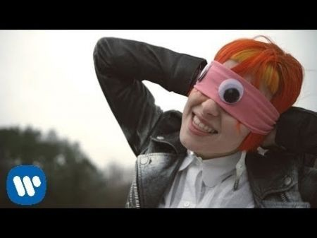 Paramore scores first ever top 10 on Billboard Hot 100 with 'Ain't it Fun'