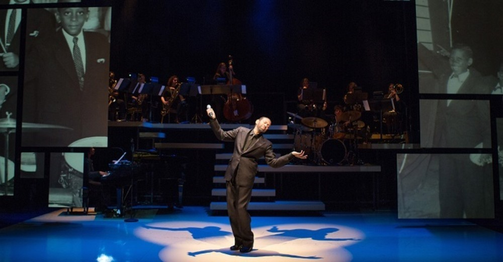 Maurice Hines performs at the Goldsmith Theatre in Beverly Hills, CA through May 24, 2014.