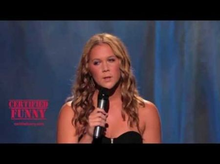 Amy Schumer will return to 'Last Comic Standing'