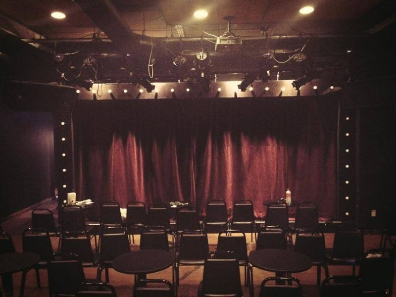 Voodoo Comedy Playhouse brings plenty of laughs to the heart of LoDo