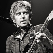 eric johnson gear